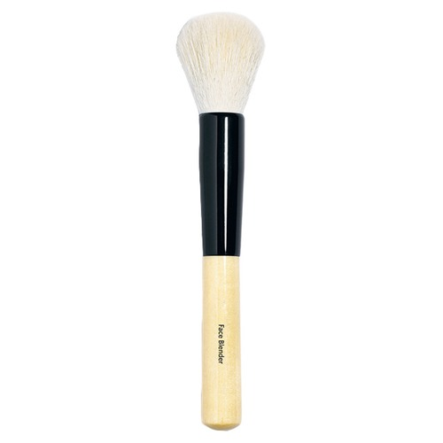 Bobbi Brown Face Blender Brush Кисть для макияжа лица Face Blender Brush Кисть для макияжа лица 2016 cleansing instrument beauty instrument facial pore cleaner rechargeable massager 4 in 1 cleaning brush face mr024pq47