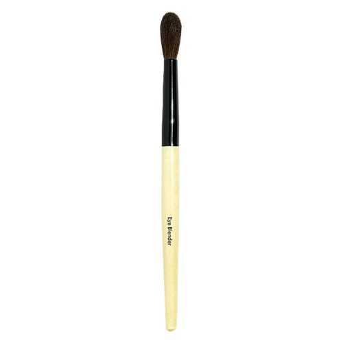 Bobbi Brown Eye Blender Brush Кисть для растушевки теней Eye Blender Brush Кисть для растушевки теней h15 professional makeup brushes squirrel hair sokouhou goat hair eye shadow brush walnut wood handle cosmetic tool make up brush