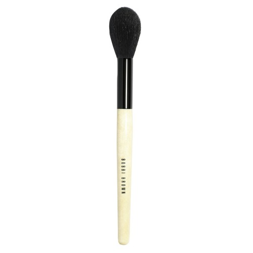 Bobbi Brown Sheer Powder Brush Кисть для нанесения пудры Sheer Powder Brush Кисть для нанесения пудры 8pcs set brushes fingers grasp plastic handle brush contour foundation powder eye shadow eyebrow bronzer brushes makeup tool