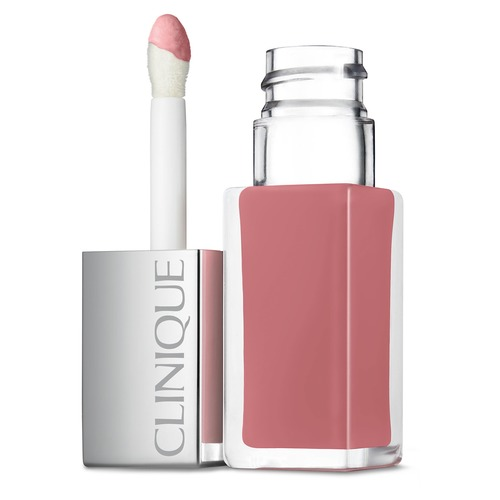 Clinique Pop Lacquer Lip Colour + Primer Лак для губ Love
