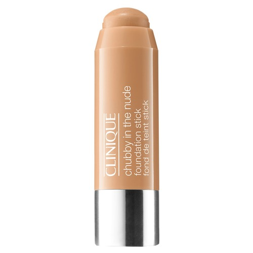 Clinique Chubby in the Nude Foundation Stick Тональное средство Intense Ivory cc крем illuminating foundation тон 02 ivory gosh