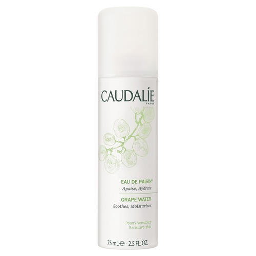 Caudalie Виноградная вода в дорожном формате caudalie beauty elixir вода