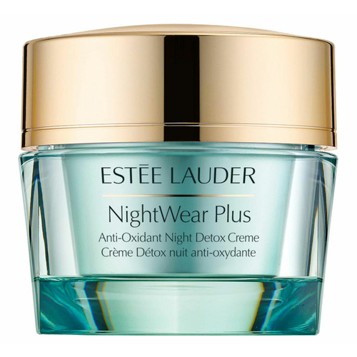 Estee Lauder NightWear Plus Anti-Oxidant Night Detox Крем для лица ночной восстанавливающий NightWear Plus Anti-Oxidant Night Detox Крем для лица ночной восстанавливающий кремы sea of spa восстанавливающий ночной крем для лица