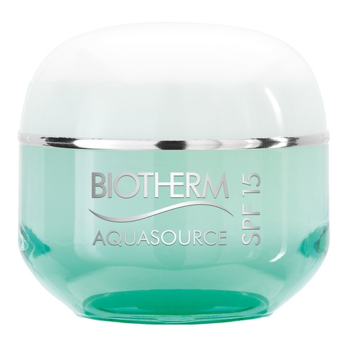 Biotherm Aquasource Air Cream Увлажняющий крем SPF15 Aquasource Air Cream Увлажняющий крем SPF15 крем для лица biotherm