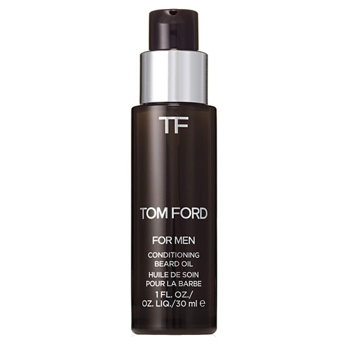 Tom Ford Oud Wood Масло для бороды