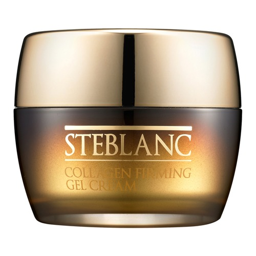 Steblanc Collagen Firming Крем-гель лифтинг для лица с коллагеном Collagen Firming Крем-гель лифтинг для лица с коллагеном