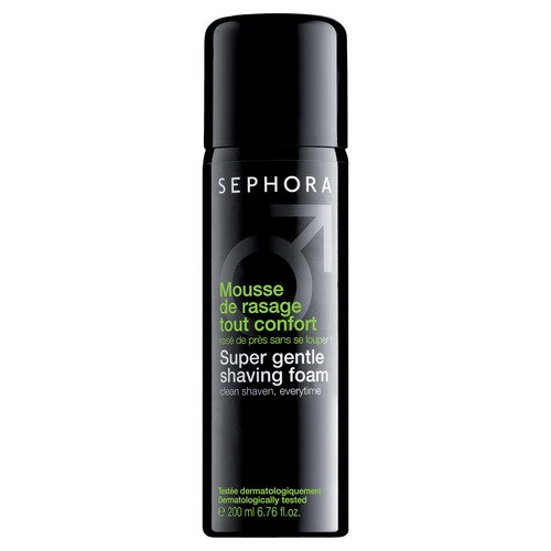 Sephora MEN Пена для бритья  MEN Пена для бритья