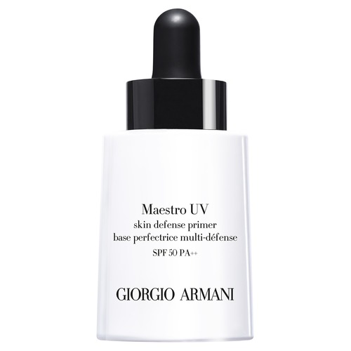 Giorgio Armani MAESTRO UV База под макияж SPF50 PA++ MAESTRO UV База под макияж SPF50 PA++ база под макияж isadora strobing fluid highlighter 81