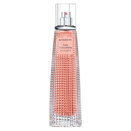 Givenchy Live Irresistible Парфюмерная вода  Live Irresistible Парфюмерная вода парфюмерная вода