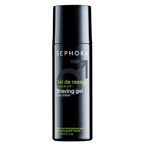 Sephora MEN Гель для бритья MEN Гель для бритья