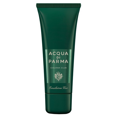 Acqua di Parma COLONIA CLUB Эмульсия для лица COLONIA CLUB Эмульсия для лица acqua di parma colonia club дезодорант стик colonia club дезодорант стик