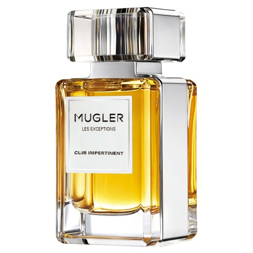Mugler Les Exceptions Cuir Impertinent Парфюмерная вода