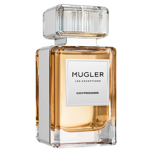 Mugler Les Exceptions Chyprissime Парфюмерная вода Les Exceptions Chyprissime Парфюмерная вода цена