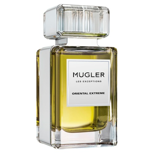 Mugler Les Exceptions Oriental Express Парфюмерная вода