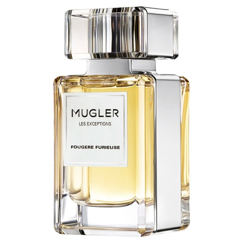 Mugler Les Exceptions Fougère Furieuse Парфюмерная вода
