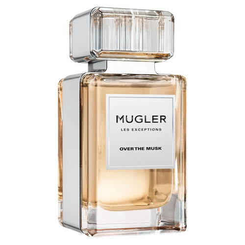 Mugler Les Exceptions Over The Musk Парфюмерная вода Les Exceptions Over The Musk Парфюмерная вода