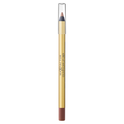 Max Factor Colour Elixir Карандаш для губ 10 red rush блеск для губ max factor colour elixir gloss 80 цвет 80 lustrous sand variant hex name e89472 вес 20 00