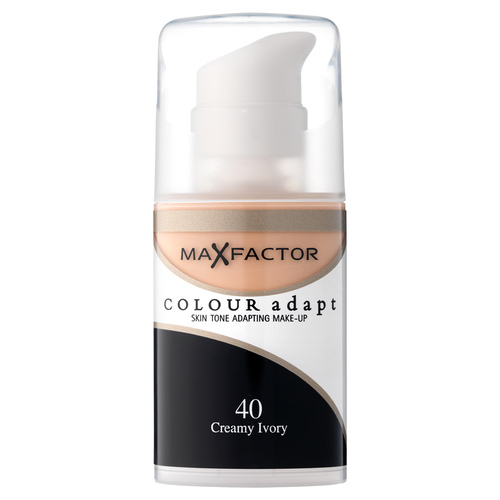 Фото Max Factor Colour Adapt Тональный крем 45 Warm Almond