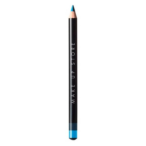 Make Up Store Eyepencil Карандаш для глаз двухцветный №648  Duo Blue Pigment тушь make up factory make up factory ma120lwhdr04