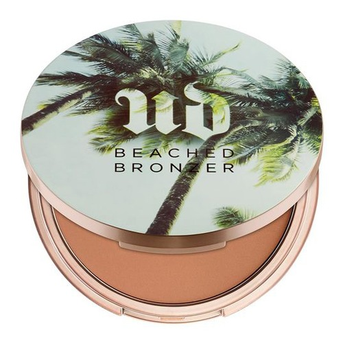 Urban Decay Beached Bronzer Бронзирующая пудра BRONZED urban decay mono тени для век verve