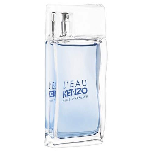 KENZO L`EAU KENZO POUR HOMME Туалетная вода L`EAU KENZO POUR HOMME Туалетная вода plus polka dot self belted surplice wrap asymmetrical ruffle dress