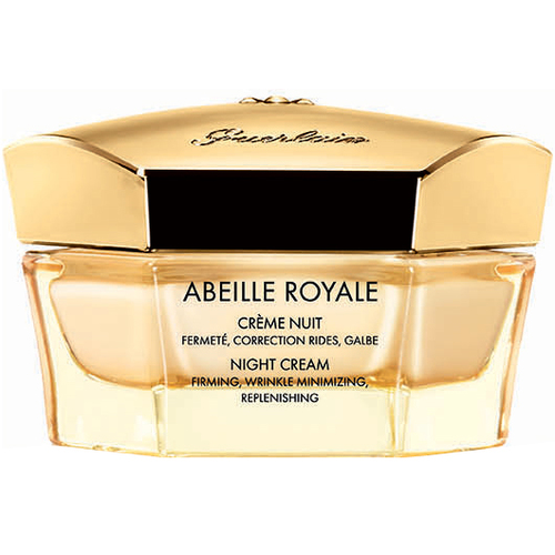 Guerlain Abeille Royale Ночной крем для лица Abeille Royale Ночной крем для лица guerlain guerlain лифтинговое масло abeille royale 15 мл
