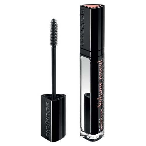 Bourjois Volume Reveal Тушь объемная для ресниц 22 ultra black тушь для ресниц bourjois volume glamour effet push up waterproof цвет 71 black variant hex name 000000 вес 20 00