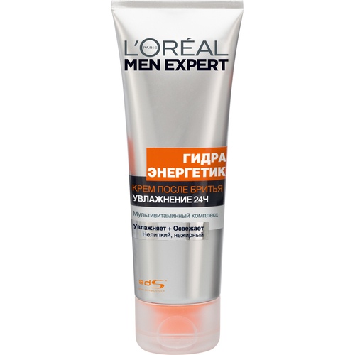 L'Oreal Paris Men Expert Hydra Energetic Крем после бритья Men Expert Hydra Energetic Крем после бритья l oreal paris men expert hydra power увлажняющий крем уход men expert hydra power увлажняющий крем уход