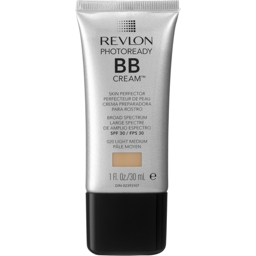 Revlon Photoready BB Cream Крем-бальзам красоты 020 Light/ Medium bb кремы revlon вв крем photoready bb cream light medium 010