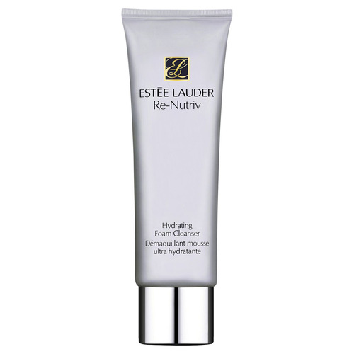 Estee Lauder Re-Nutriv Hydrating Foam Cleanser Очищающая и увлажняющая пенка Re-Nutriv Hydrating Foam Cleanser Очищающая и увлажняющая пенка estee lauder re nutriv ultimate reginerating youth trave набор re nutriv ultimate reginerating youth trave набор