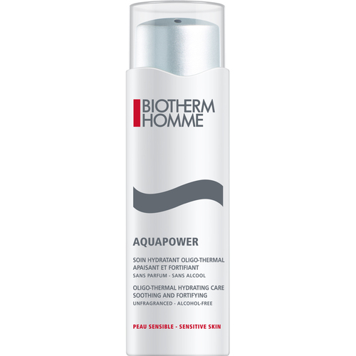 Biotherm Aquapower Гель для чувствительной кожи Aquapower Гель для чувствительной кожи aetoo spring and summer new leather handmade handmade first layer of planted tanned leather retro bag backpack bag