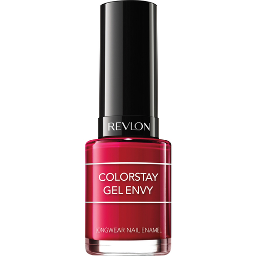 Revlon Colorstay Gel Envy Гель-лак для ногтей Cardshark  гель лак для ногтей pupa lasting color gel 019 цвет 019 sumptuous mane variant hex name c93a56