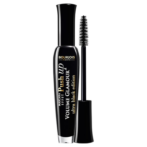 Bourjois Effet Push Up Volume Glamour Тушь объемная для ресниц 31 ultra black тушь для ресниц bourjois volume glamour effet push up waterproof цвет 71 black variant hex name 000000 вес 20 00