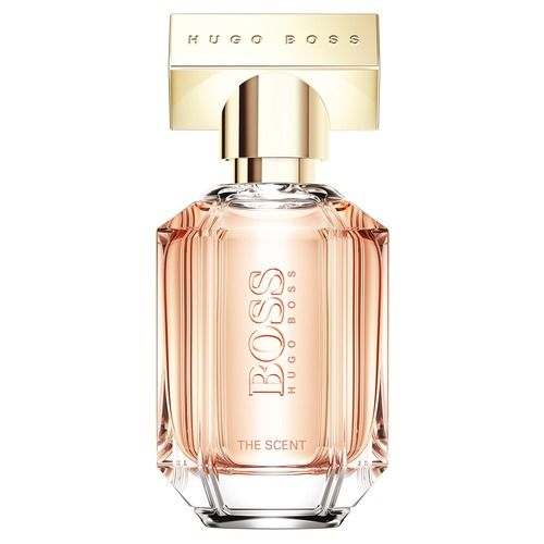 Hugo Boss BOSS THE SCENT FOR HER Парфюмерная вода BOSS THE SCENT FOR HER Парфюмерная вода кроссовки boss green boss green bo984amzjq30