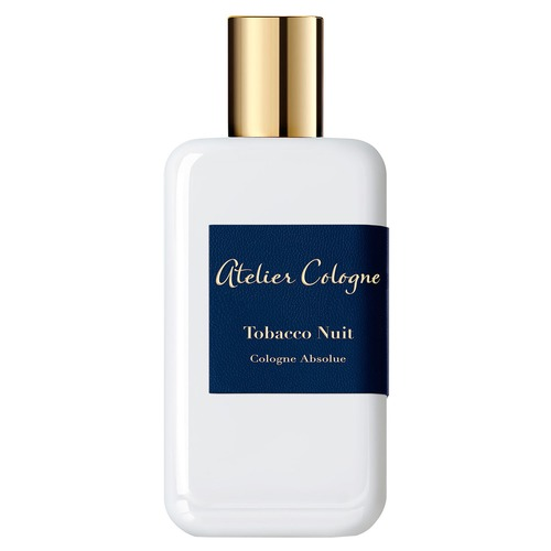 Atelier Cologne TOBACCO NUIT Парфюмерная вода TOBACCO NUIT Парфюмерная вода une nuit a bali парфюмерная вода mr vetiver 50 мл